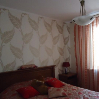 1-комнатная квартира, этаж 1/2, 35 м²