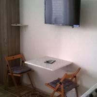 1-комнатная квартира, этаж 4/8, 17 м²