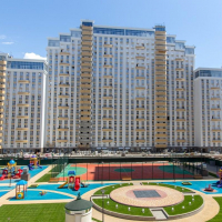 Краснодар — 1-комн. квартира, 44 м² – Красная   176  литер, 1/2 (44 м²) — Фото 5
