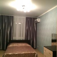 2-комнатная квартира, этаж 6/16, 65 м²