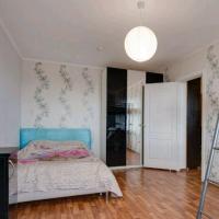 1-комнатная квартира, этаж 15/16, 45 м²