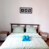 1-комнатная квартира, этаж 12/16, 36 м²