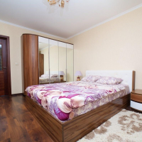 2-комнатная квартира, этаж 3/5, 62 м²