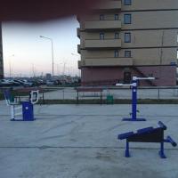 Краснодар — 1-комн. квартира, 26 м² – Бородинская 150 корпус (26 м²) — Фото 5