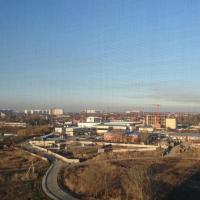 Краснодар — 1-комн. квартира, 26 м² – Бородинская 150 корпус (26 м²) — Фото 7