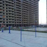 Краснодар — 1-комн. квартира, 26 м² – Бородинская 150 корпус (26 м²) — Фото 4