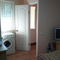 1-комнатная квартира, этаж 1/2, 30 м²