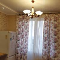 1-комнатная квартира, этаж 10/15, 47 м²