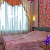 1-комнатная квартира, этаж 2/5, 39 м²