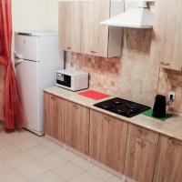 1-комнатная квартира, этаж 5/20, 44 м²