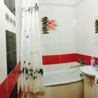Краснодар — 2-комн. квартира, 59 м² – Карякина  19 (59 м²) — Фото 8
