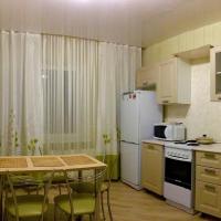 Краснодар — 2-комн. квартира, 59 м² – Карякина  19 (59 м²) — Фото 6
