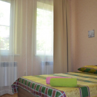 1-комнатная квартира, этаж 1/2, 25 м²