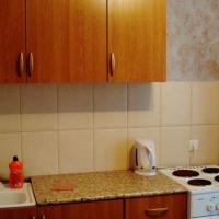 1-комнатная квартира, этаж 5/16, 40 м²