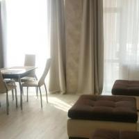 1-комнатная квартира, этаж 4/6, 40 м²