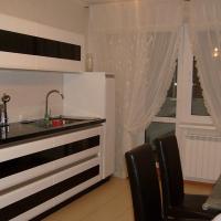 2-комнатная квартира, этаж 4/16, 55 м²
