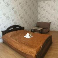 1-комнатная квартира, этаж 7/18, 38 м²