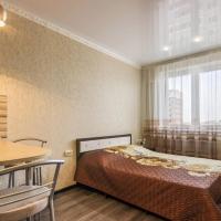 1-комнатная квартира, этаж 13/17, 28 м²