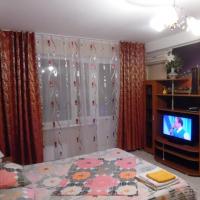 1-комнатная квартира, этаж 7/12, 38 м²