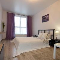 1-комнатная квартира, этаж 16/25, 40 м²