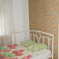 2-комнатная квартира, этаж 1/2, 50 м²