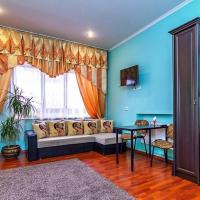 1-комнатная квартира, этаж 2/4, 36 м²