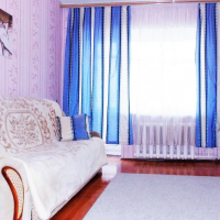 2-комнатная квартира, этаж 7/9, 55 м²