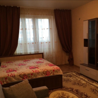 Краснодар — 1-комн. квартира, 43 м² – ГМР  Гидростроителей, 63 (43 м²) — Фото 11