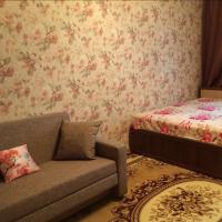 1-комнатная квартира, этаж 14/16, 43 м²