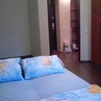 1-комнатная квартира, этаж 2/6, 37 м²