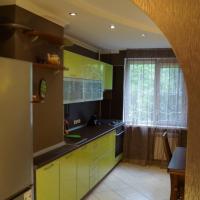 2-комнатная квартира, этаж 1/10, 52 м²