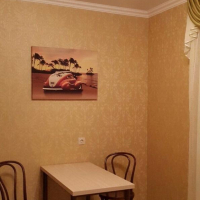 1-комнатная квартира, этаж 17/18, 50 м²