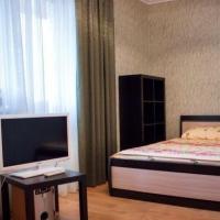 1-комнатная квартира, этаж 11/16, 48 м²