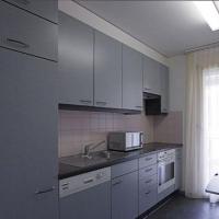 Краснодар — 1-комн. квартира, 60 м² – Кубанская набережная, 31/1 (60 м²) — Фото 4