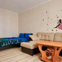 Краснодар — 1-комн. квартира, 42 м² – Жлобы, 139 (42 м²) — Фото 6