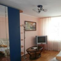 2-комнатная квартира, этаж 2/5, 40 м²