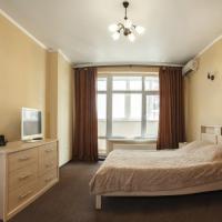 1-комнатная квартира, этаж 6/17, 56 м²