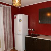 1-комнатная квартира, этаж 4/12, 40 м²