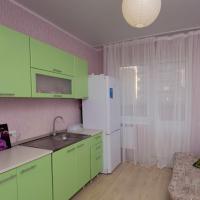 1-комнатная квартира, этаж 7/16, 34 м²