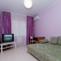 Краснодар — 1-комн. квартира, 34 м² – Российская 267/3 корпус, 4 (34 м²) — Фото 7