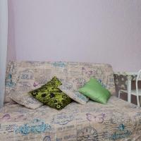 Краснодар — 1-комн. квартира, 34 м² – Российская 267/3 корпус, 4 (34 м²) — Фото 10