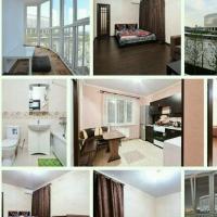 1-комнатная квартира, этаж 4/20, 42 м²
