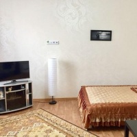 1-комнатная квартира, этаж 4/12, 45 м²