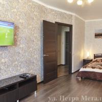Краснодар — 1-комн. квартира, 41 м² – Им Петра (41 м²) — Фото 12