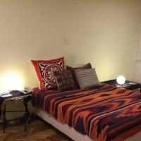 1-комнатная квартира, этаж 4/12, 41 м²