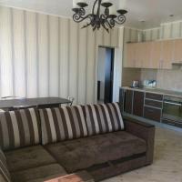 2-комнатная квартира, этаж 19/24, 72 м²
