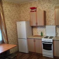 1-комнатная квартира, этаж 2/2, 32 м²