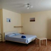 1-комнатная квартира, этаж 5/7, 33 м²