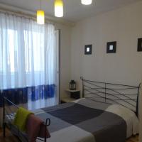 1-комнатная квартира, этаж 7/7, 27 м²