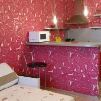 1-комнатная квартира, этаж 4/17, 30 м²